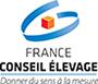 Logo France Conseil Elevage