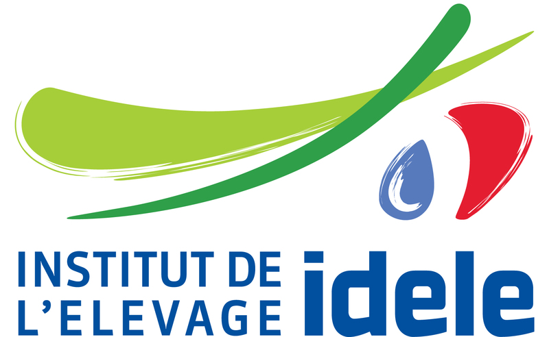 Logo Institut de l'élevage